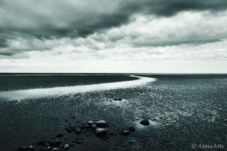 landscapes, Seascapes